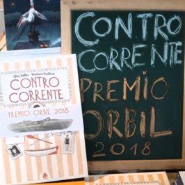 Il premio ORBIL a Controcorrente: cosa dicono i librai e cosa i ragazzi