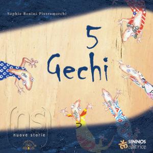 5 gechi