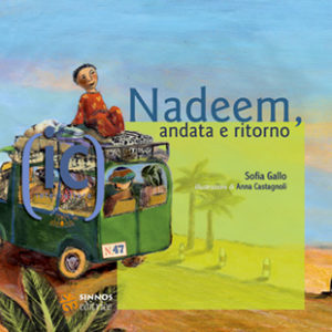 Nadeem andata e ritorno