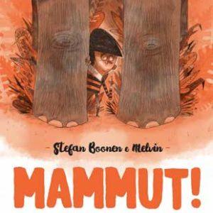 Mammut!