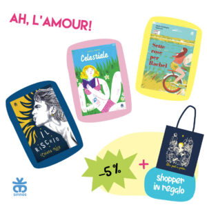 Pacchetto – Ah, l'amour!