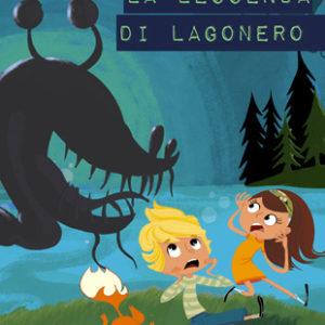 La leggenda di Lagonero