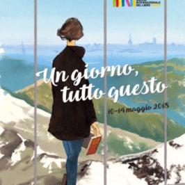 Al Salone del Libro di Torino, tra Costituzione, diritto di leggere e storie coraggiose