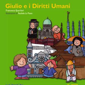 Giulio e i diritti umani