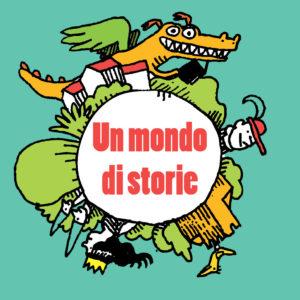 Un mondo di storie – 15 titoli (6-10 anni)