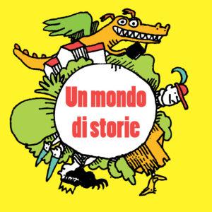 Un mondo di storie – 20 titoli (3-6 anni)