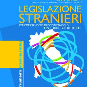 Legislazione stranieri in Italia