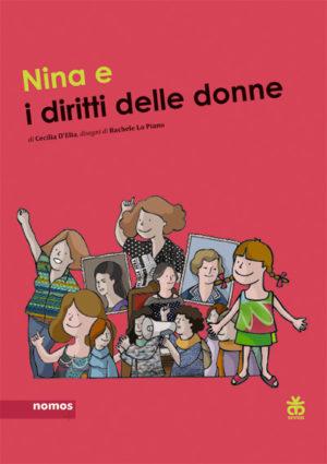 I diritti delle bambine e delle ragazze passano anche per i libri