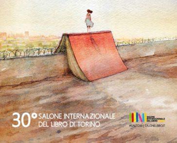 Al Salone di Torino: oltre il confine