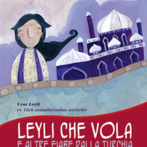 Leyli che vola